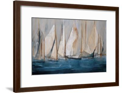 On the Winds-Mar?a Antonia Torres-Framed Premium Giclee Print