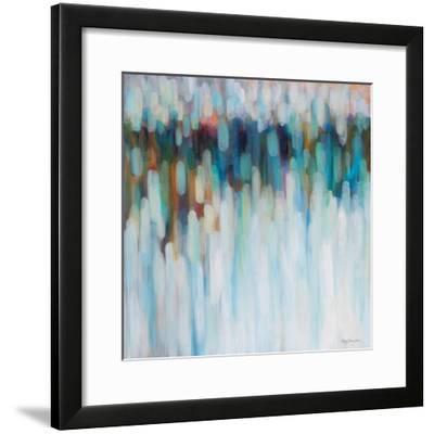 Aurora Lights-Parker Karen Lorena-Framed Art Print
