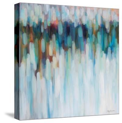Aurora Lights-Parker Karen Lorena-Stretched Canvas Print