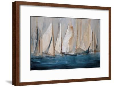 On the Winds-Mar?a Antonia Torres-Framed Art Print