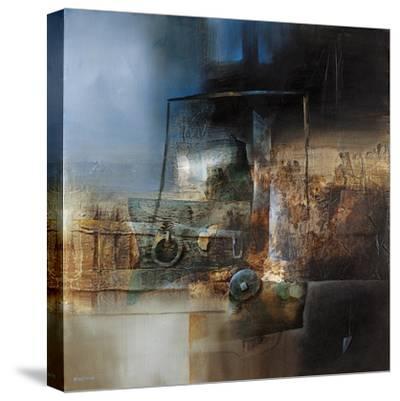 Memory-Fausto Minestrini-Stretched Canvas Print
