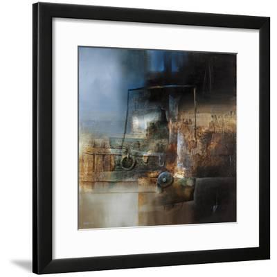Memory-Fausto Minestrini-Framed Art Print