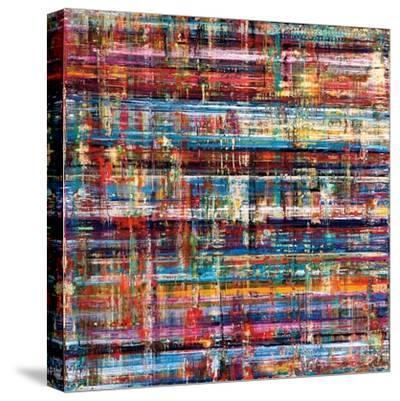 Windthread I-Hilario Gutierrez-Stretched Canvas Print