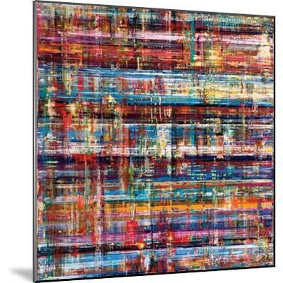 Windthread I-Hilario Gutierrez-Mounted Art Print