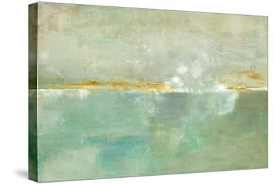 Celadon Dreams-Heather Ross-Stretched Canvas Print