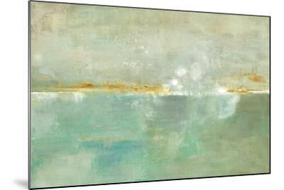 Celadon Dreams-Heather Ross-Mounted Art Print