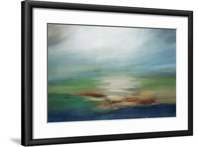 First Light-Stacy D'Aguiar-Framed Art Print