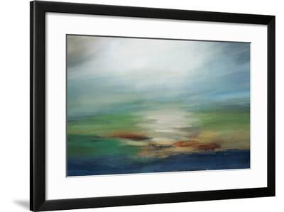 First Light-Stacy D'Aguiar-Framed Art Print