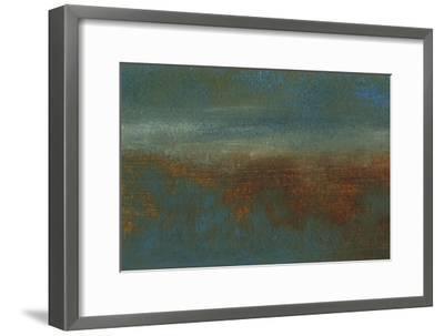 Nightfall I-Sharon Gordon-Framed Premium Giclee Print