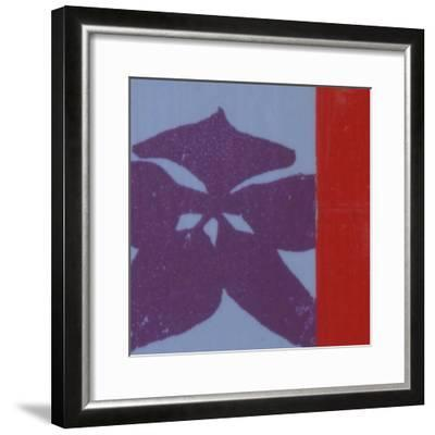 New Village IV-Alicia LaChance-Framed Premium Giclee Print