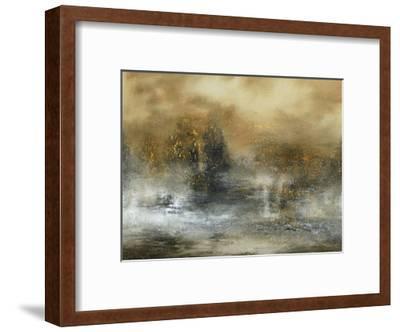 Land V-Sharon Gordon-Framed Premium Giclee Print