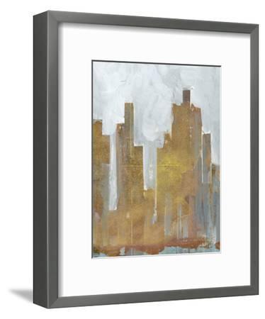 Urban Dawn II-Jarman Fagalde-Framed Premium Giclee Print