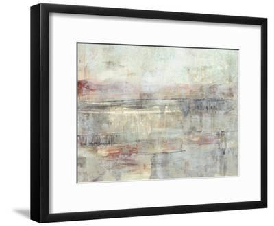 Soft Scape I-Jennifer Goldberger-Framed Premium Giclee Print