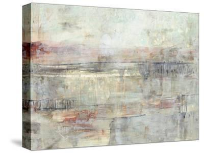 Soft Scape I-Jennifer Goldberger-Stretched Canvas Print