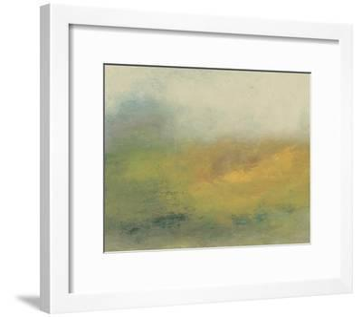 Hillside I-Sharon Gordon-Framed Premium Giclee Print