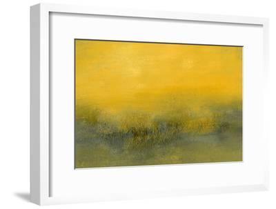 Mid Day II-Sharon Gordon-Framed Premium Giclee Print