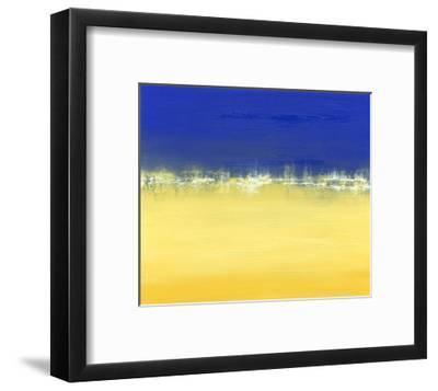Harbor Light I-Sharon Gordon-Framed Premium Giclee Print