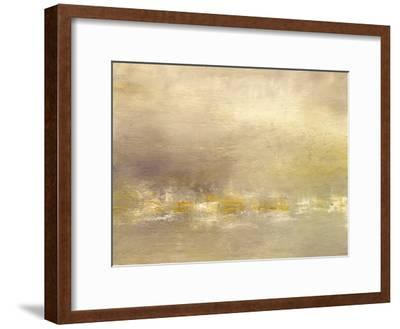 Morning I-Sharon Gordon-Framed Premium Giclee Print