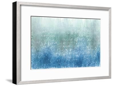 Lakeside I-Jason Johnson-Framed Premium Giclee Print
