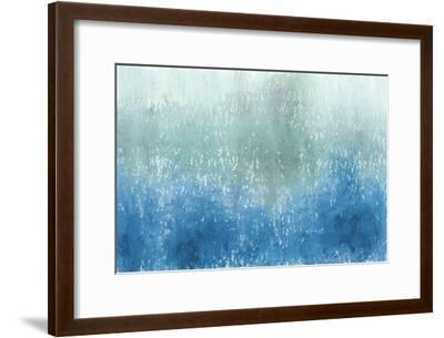 Lakeside II-Jason Johnson-Framed Premium Giclee Print