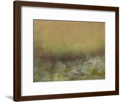 Meadow IV-Sharon Gordon-Framed Premium Giclee Print