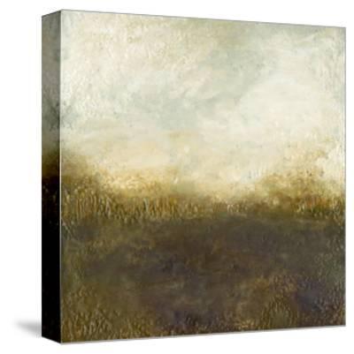 Quiet Marsh III-Sharon Gordon-Stretched Canvas Print