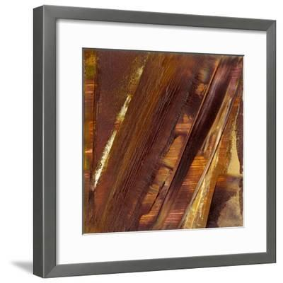 Forest II-Sharon Gordon-Framed Premium Giclee Print