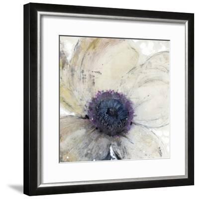 Flower Flow II-Tim O'toole-Framed Premium Giclee Print