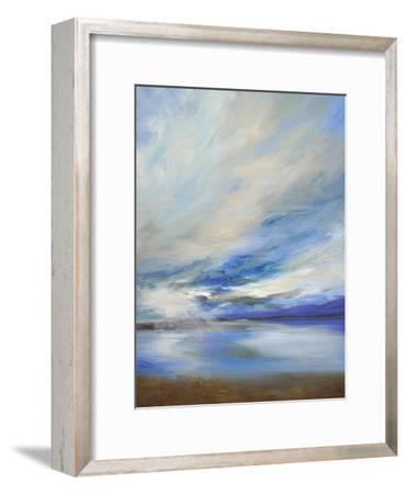 Heavenly Light V-Sheila Finch-Framed Premium Giclee Print