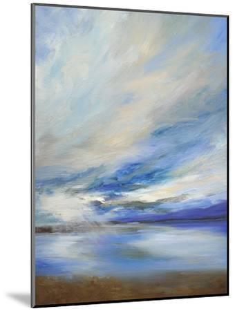 Heavenly Light V-Sheila Finch-Mounted Premium Giclee Print