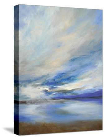 Heavenly Light V-Sheila Finch-Stretched Canvas Print