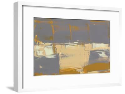Passages III-Sharon Gordon-Framed Premium Giclee Print