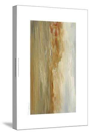 Bucolic I-Sharon Gordon-Stretched Canvas Print