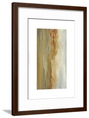 Bucolic I-Sharon Gordon-Framed Premium Giclee Print