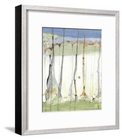 Tributary IV-Alicia Ludwig-Framed Premium Giclee Print