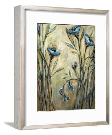 Floating Kisses-Christina Long-Framed Premium Giclee Print
