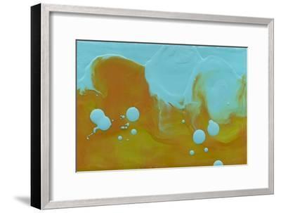 Sun Flare II-Alicia Ludwig-Framed Premium Giclee Print
