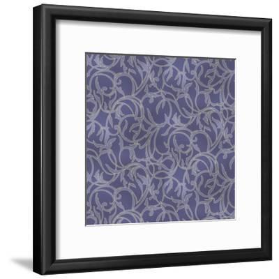 Reflections Pirouette IV-Katia Hoffman-Framed Art Print