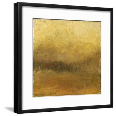 Summer Day II-Sharon Gordon-Framed Premium Giclee Print