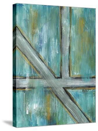 Uncertainty I-Lisa Choate-Stretched Canvas Print