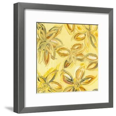 Fleur I-Sharon Gordon-Framed Premium Giclee Print