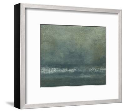 River View I-Sharon Gordon-Framed Premium Giclee Print