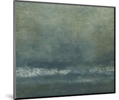 River View I-Sharon Gordon-Mounted Premium Giclee Print