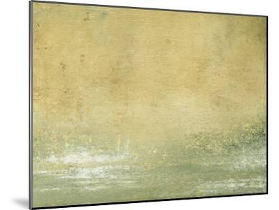 River View II-Sharon Gordon-Mounted Premium Giclee Print