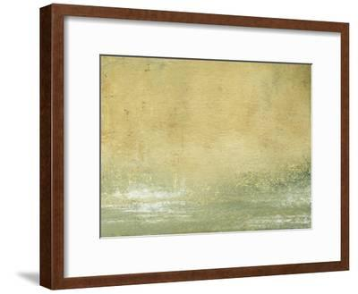 River View II-Sharon Gordon-Framed Premium Giclee Print