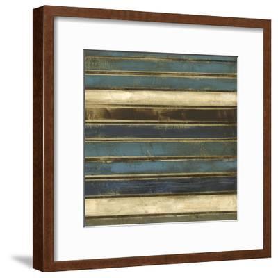 Stacked II-Jennifer Goldberger-Framed Premium Giclee Print
