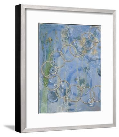 Shoals III-Alicia Ludwig-Framed Premium Giclee Print