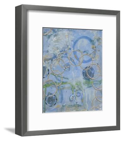 Shoals IV-Alicia Ludwig-Framed Premium Giclee Print