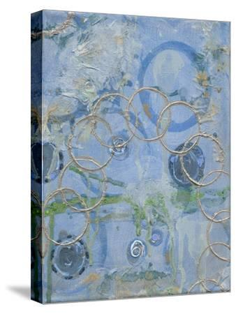 Shoals IV-Alicia Ludwig-Stretched Canvas Print