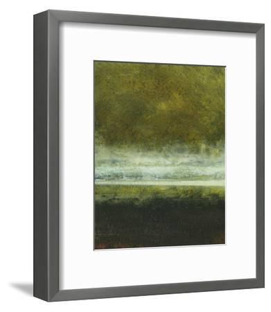 Paths III-Sharon Gordon-Framed Premium Giclee Print